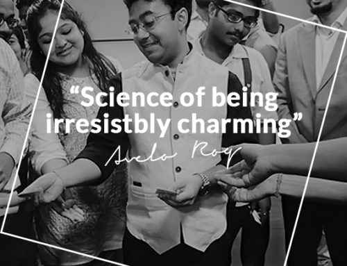 The Science of being Irresistibly Charming