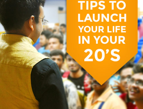 9 Tips to Launch Your Life in Your 20s